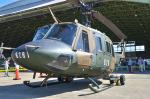 パンダさんが、下総航空基地で撮影した陸上自衛隊 UH-1Jの航空フォト(飛行機 写真・画像)