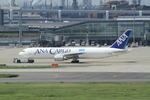 chalk2さんが、羽田空港で撮影した全日空 767-381/ER(BCF)の航空フォト(写真)