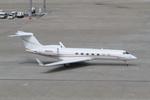 chalk2さんが、羽田空港で撮影した不明の航空フォト(写真)