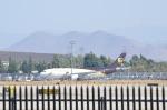 hareotokoさんが、オンタリオ国際空港で撮影したUPS航空 A300F4-622Rの航空フォト(写真)
