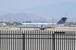 hareotokoさんが、オンタリオ国際空港で撮影したスカイウエスト CL-600-2B19 Regional Jet CRJ-200LRの航空フォト(写真)