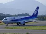 rjnsphotoclub-No.07さんが、静岡空港で撮影したエアーネクスト 737-54Kの航空フォト(飛行機 写真・画像)
