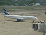 福岡空港 - Fukuoka Airport [FUK/RJFF]で撮影されたヤクティア・エア - Yakutia Airlines [R3/SYL]の航空機写真
