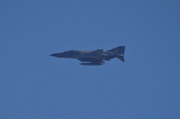Cygnus 01さんが、静岡空港で撮影した航空自衛隊 RF-4E Phantom IIの航空フォト(飛行機 写真・画像)