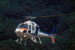 apphgさんが、静岡ヘリポートで撮影したオールニッポンヘリコプター AS355F2 Ecureuil 2の航空フォト(飛行機 写真・画像)