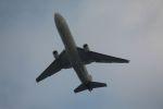 やつはしさんが、成田国際空港で撮影したUPS航空 MD-11Fの航空フォト(飛行機 写真・画像)
