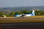 KAZKAZさんが、デンパサール国際空港で撮影したスカイ・アビエーション 50の航空フォト(写真)