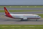 Scotchさんが、中部国際空港で撮影した揚子江快運航空 737-341(SF)の航空フォト(写真)