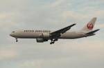アイスコーヒーさんが、羽田空港で撮影した日本航空 767-346/ERの航空フォト(写真)