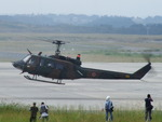 rjnsphotoclub-No.07さんが、静岡空港で撮影した陸上自衛隊 UH-1Jの航空フォト(飛行機 写真・画像)