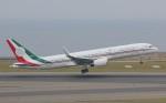 SKY TEAM B-6053さんが、中部国際空港で撮影したメキシコ空軍 757-225の航空フォト(写真)