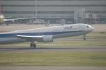 TAGUさんが、羽田空港で撮影した全日空 767-381/ERの航空フォト(写真)