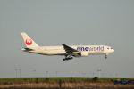 MizukinPaPaさんが、羽田空港で撮影した日本航空 777-246の航空フォト(写真)