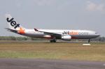WING_ACEさんが、ケアンズ空港で撮影したジェットスター A330-202の航空フォト(写真)