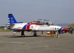 RA-86141さんが、新竹飛行場で撮影した中華民国空軍 AT-3 Tzu Chungの航空フォト(写真)