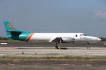 WING_ACEさんが、ケアンズ空港で撮影したトール・エア SA-227DC Metro 23の航空フォト(飛行機 写真・画像)