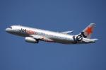 WING_ACEさんが、ケアンズ空港で撮影したジェットスター A320-232の航空フォト(写真)