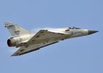 RA-86141さんが、新竹飛行場で撮影した中華民国空軍 Mirage 2000-5の航空フォト(飛行機 写真・画像)