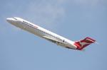WING_ACEさんが、ケアンズ空港で撮影したカンタスリンク 717-23Sの航空フォト(飛行機 写真・画像)