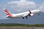 WING_ACEさんが、ケアンズ空港で撮影したヴァージン・オーストラリア 737-8FEの航空フォト(飛行機 写真・画像)