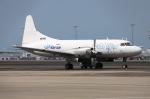 WING_ACEさんが、ケアンズ空港で撮影したスカイフォース・アヴィエーション 580(F)の航空フォト(飛行機 写真・画像)
