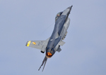 RA-86141さんが、新竹飛行場で撮影した中華民国空軍 F-16A Fighting Falconの航空フォト(写真)