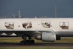WING_ACEさんが、関西国際空港で撮影したルフトハンザ・カーゴ MD-11Fの航空フォト(飛行機 写真・画像)