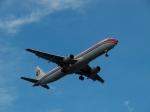 aquaさんが、羽田空港で撮影した中国東方航空 A321-211の航空フォト(写真)