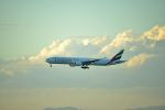 c59さんが、関西国際空港で撮影したエミレーツ航空 777-36N/ERの航空フォト(飛行機 写真・画像)