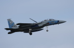 NOTE00さんが、三沢飛行場で撮影した航空自衛隊 F-15DJ Eagleの航空フォト(写真)