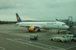 しんさんが、ヘルシンキ空港で撮影したアイスランド航空 757-256の航空フォト(写真)