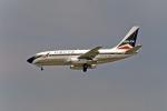 Gambardierさんが、ロサンゼルス国際空港で撮影したデルタ航空 737-247/Advの航空フォト(写真)