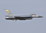 RA-86141さんが、新竹飛行場で撮影した中華民国空軍 F-16A Fighting Falconの航空フォト(飛行機 写真・画像)