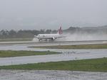 小松空港 - Komatsu Airport [KMQ/RJNK]で撮影された日本航空 - Japan Airlines [JL/JAL]の航空機写真