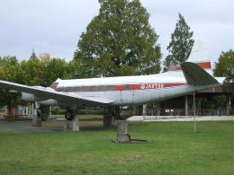 rYo1007さんが、貝塚公園で撮影した日本国内航空 DH.114 Heron 1Bの航空フォト(飛行機 写真・画像)