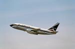 Gambardierさんが、ミネアポリス・セントポール国際空港で撮影したデルタ航空 737-232/Advの航空フォト(写真)