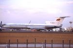 WING_ACEさんが、成田国際空港で撮影したキルギスタン航空 Tu-154B-2の航空フォト(飛行機 写真・画像)