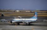 NAOSGさんが、羽田空港で撮影した全日空 YS-11A-213の航空フォト(写真)