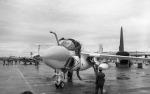 ume2hiroさんが、入間飛行場で撮影したノースロップ・グラマン A-6E Intruder (G-128)の航空フォト(写真)