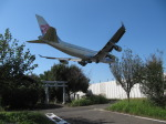 aquaさんが、成田国際空港で撮影したチャイナエアライン 747-409の航空フォト(飛行機 写真・画像)
