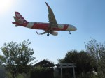 aquaさんが、成田国際空港で撮影したエアアジア・ジャパン(〜2013) A320-216の航空フォト(飛行機 写真・画像)