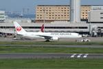chalk2さんが、羽田空港で撮影した日本航空 767-346の航空フォト(写真)