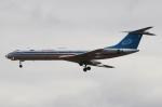RUSSIANSKIさんが、ブヌコボ国際空港で撮影したコスモス・エア Tu-134Aの航空フォト(飛行機 写真・画像)