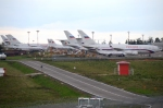 RUSSIANSKIさんが、ブヌコボ国際空港で撮影したロシア航空 Il-96-300の航空フォト(飛行機 写真・画像)