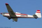 Chofu Spotter Ariaさんが、大利根飛行場で撮影した日本個人所有 SF-28A Tandem Falkeの航空フォト(飛行機 写真・画像)