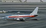 Gambardierさんが、フェニックス・スカイハーバー国際空港で撮影したデルタ航空 737-247/Advの航空フォト(写真)