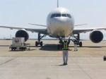 ふうちゃんさんが、徳島空港で撮影した日本航空 767-346の航空フォト(写真)