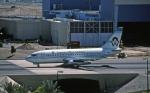 Gambardierさんが、フェニックス・スカイハーバー国際空港で撮影したアメリカウエスト航空 737-281の航空フォト(写真)