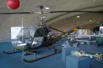 kanadeさんが、デューベンドルフ飛行場で撮影したスイス空軍 UH-12Bの航空フォト(写真)