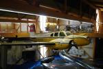 kanadeさんが、デューベンドルフ飛行場で撮影したスイス空軍 E50 Twin Bonanzaの航空フォト(飛行機 写真・画像)